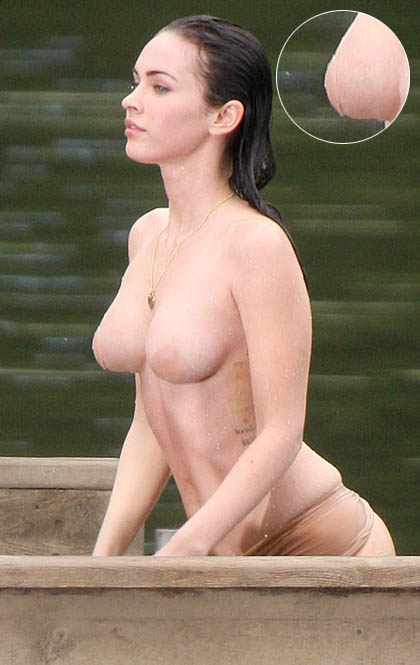 Megan-fox-topless